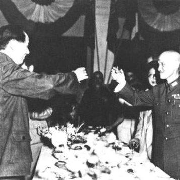 七十年来人与事:加拿大华裔学者赖小刚谈中国 – 第三集:毛泽东与蒋介石(下)– 成也斗争,败也斗争