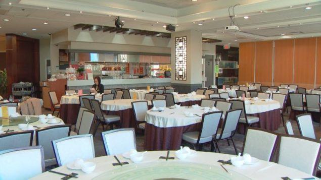 微信36字传言一天就毁了大温一餐馆的生意