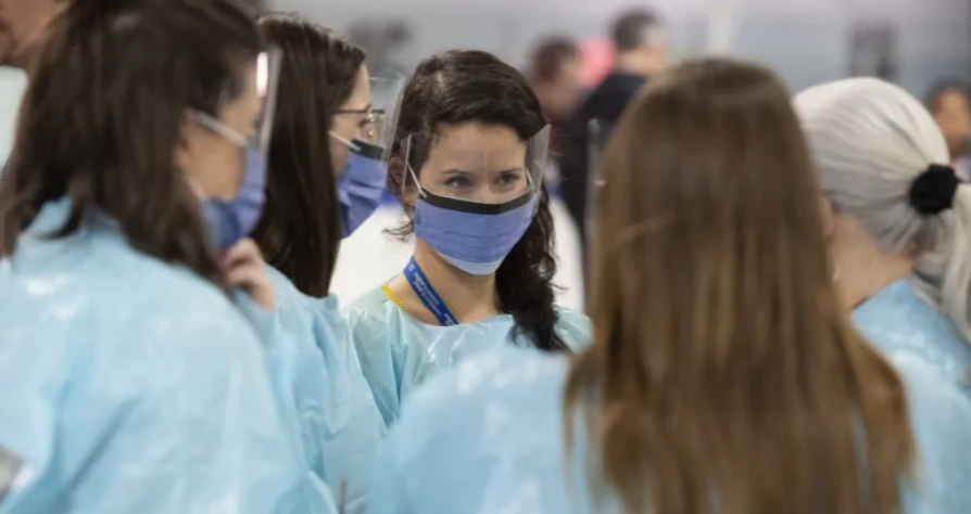 加广一周报道精选:加拿大重启后感染率回升;联邦囤积注射器等待疫苗诞生(7月24日)