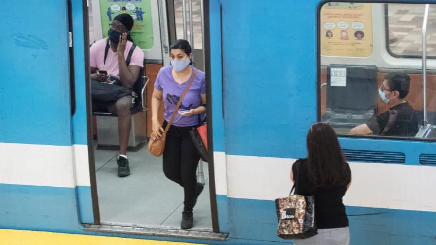 新冠疫情(8月4日):全球感染1866万,加拿大 11.7 万