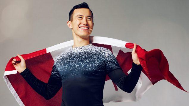 专访著名运动员陈伟群:为华裔社区发声是我的责任;不要放弃希望;呼吁对话