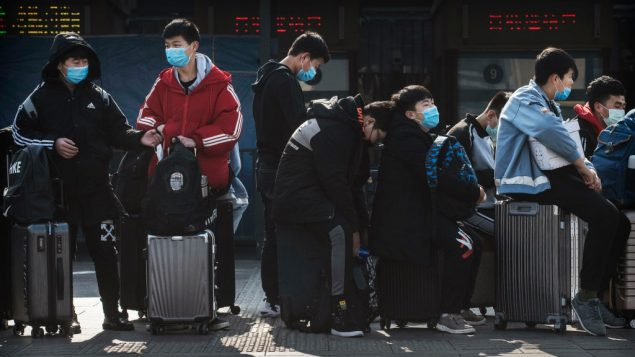 加拿大留学生入境新规使许多外国学生无法到校上课