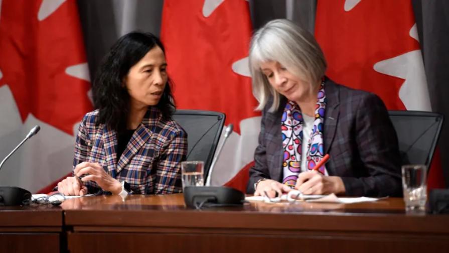 加拿大新冠病例回升,特鲁多敦促人们提高警惕