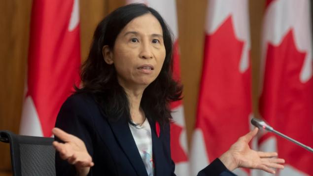 未来10天可能有2000加拿大人死于新冠病毒感染