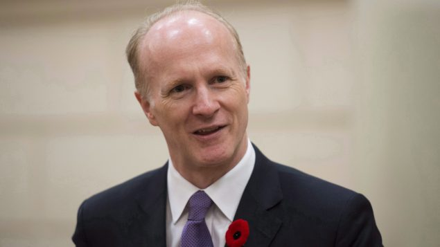 悄悄出国打疫苗被曝光:加拿大养老基金投资公司总裁辞职