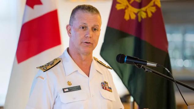 加拿大新任总参谋长面临性行为不当调查