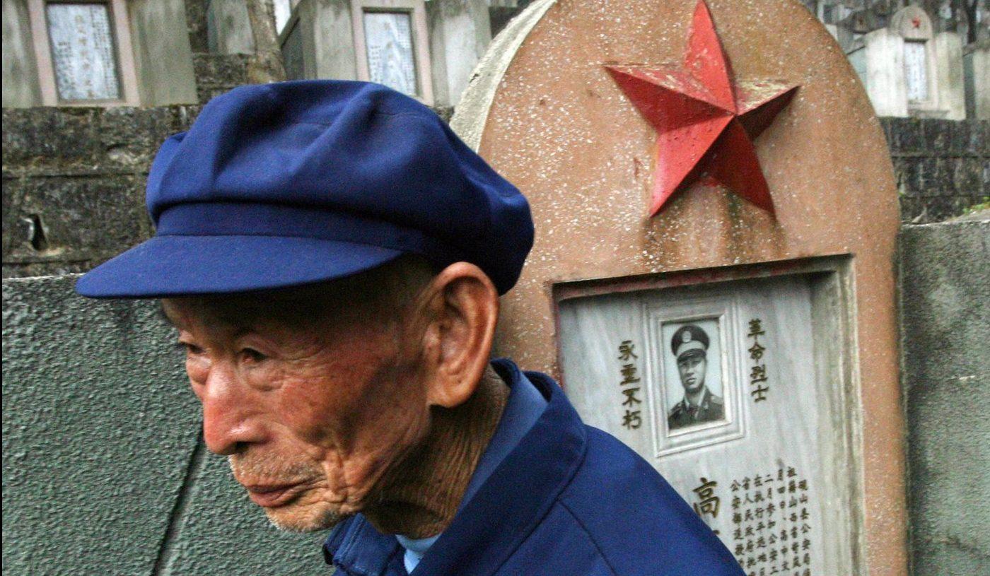 那场战争给我们留下了什么?加拿大华裔学者赖小刚谈1979年中越战争